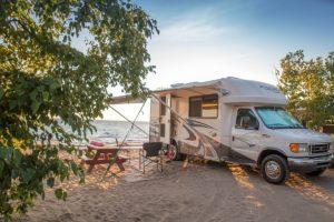 Terrain de camping - Tourisme Saguenay - Destination Saguenay - fjord du Saguenay - quoi faire - ou dormir - restaurant au Saguenay